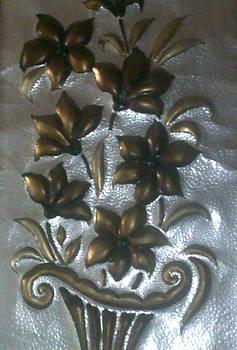 Flowers by Jesna Jamal