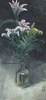 Flowers by Josep Roig