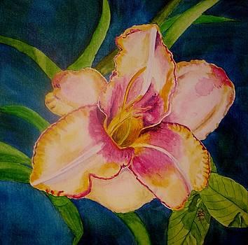 Flowers of Spring by Bonnie Schallermeir