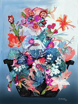 Flowers by Shane Guinn