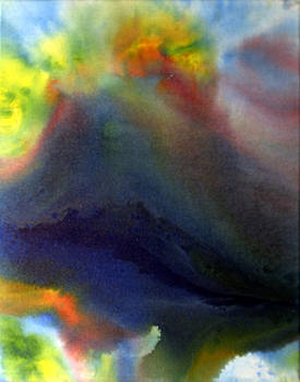 Flowing Yin by Sevan Thometz