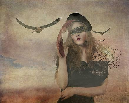 Fly Away by Terry Fleckney