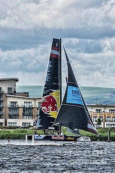 Steve Purnell - Flying Boat