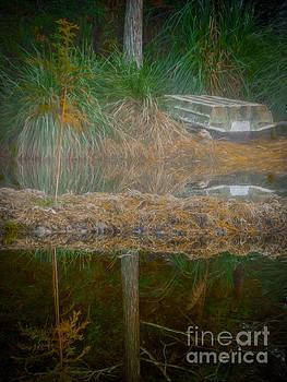 Dave Bosse - Foggy River