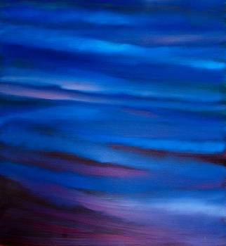 Following a Shadow by David Snider