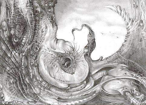 Fomorii Incubator by Otto Rapp