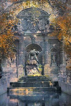 Fontaine by John Rivera