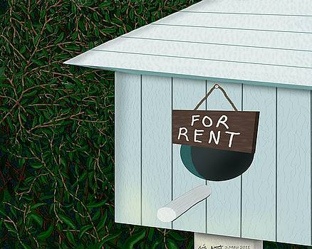 For Rent by Mike Sexton
