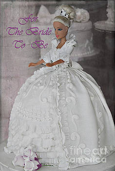 For The Bride To Be by Nina Silver