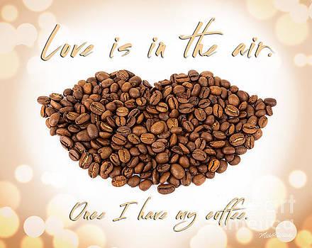 Michelle Wiarda - For the Love of Coffee