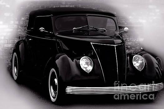 Ford 1937 Tudor Sedan  by Baggieoldboy