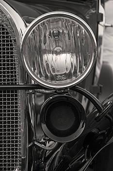 Ford by Zeljko Dozet