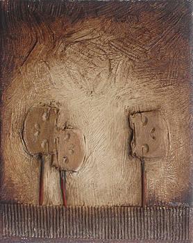 Forest. 2008. by Daniel Pontet