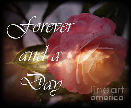 Forever and a Day by Eva Thomas