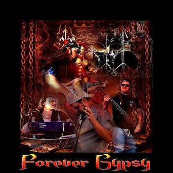 Forever Gypsy by Susan Brewer