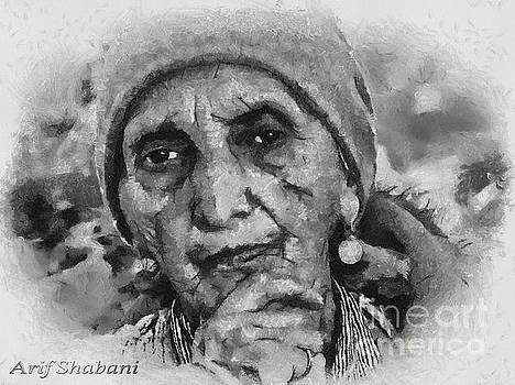 Forever  Lasting Eyesight 02 by Arif-zenun  shabani