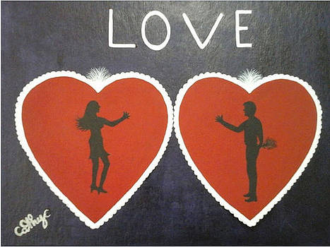 Forever Love by Catherine Velardo