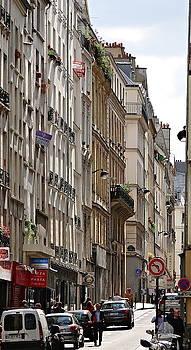 Forgotten Paris by Ira Shander