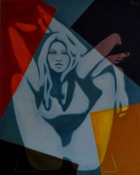 Fortune by Varvara Stylidou