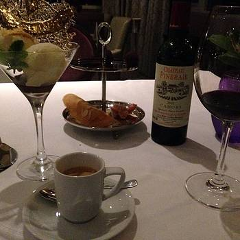 Found A New Love, Oui Oui #wine #love by Francisco Colon