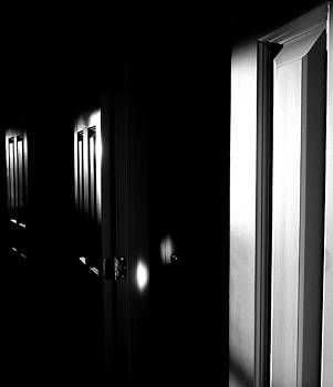 Four Doors by Rob Michels
