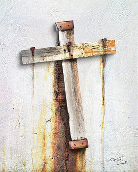 Fractured Faith by Bill Fleming
