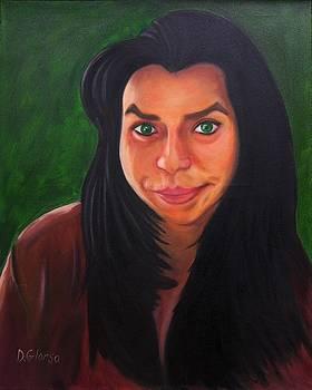 Frances by Dean Glorso