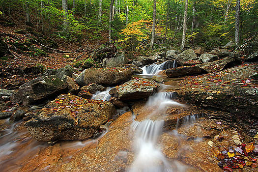 Juergen Roth - Franconia Notch State Park