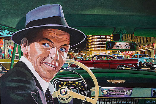 Frank Sinatra - The Capitol Years by Jo King