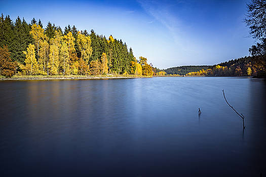 Frankenteich by Andreas Levi