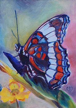 Free at Last by Carol DeMumbrum