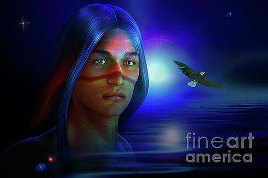 Free  Spirit 3 by Shadowlea Is
