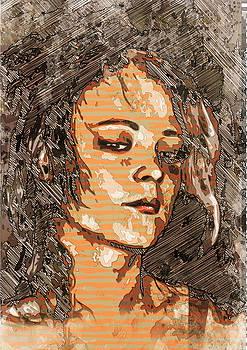 Free Wheelingly by Haruo Obana
