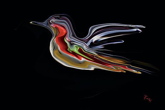 Freedom Bird by Rabi Khan