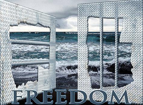 Freedom by Cheri Doyle