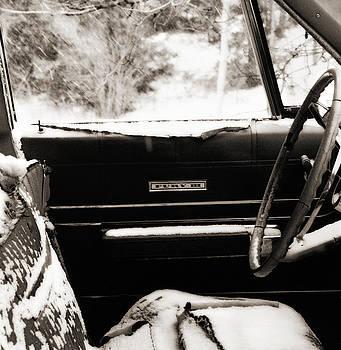 Marilyn Hunt - Freezing Fury