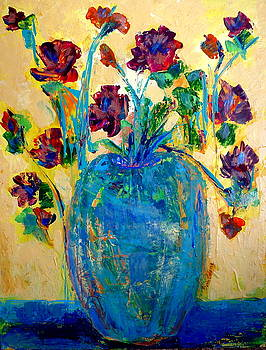 French Garden Colors by Beth Sebring