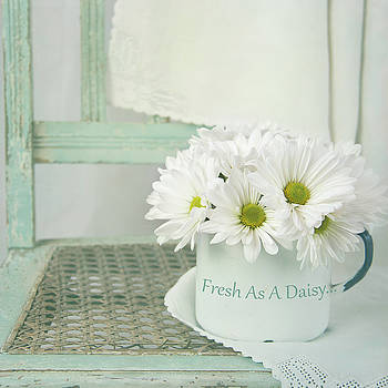 Fresh As A Daisy by Cindi Ressler