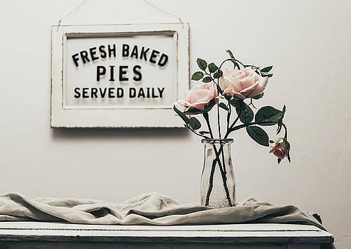 Kim Hojnacki - Fresh Baked