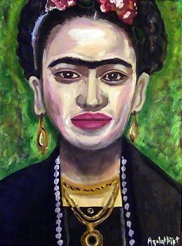Frida by Azalea Millet