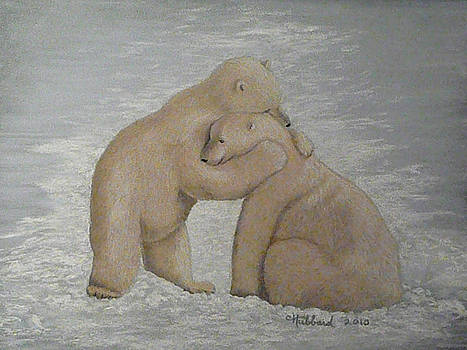 Friends by Charles Hubbard