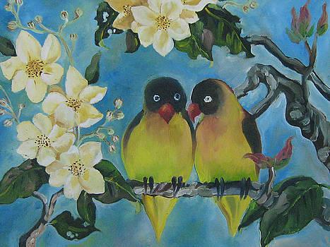 Friendship by Akhilkrishna Jayanth