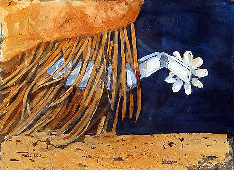 Fringe Benefit by Suzy Pal Powell
