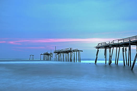 Frisco Pastels by Greg Mills