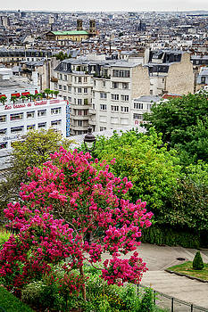From Montmartre, with Love by Gretchen Tracy
