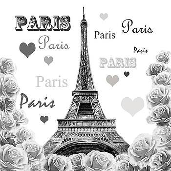 Irina Sztukowski - From Paris With Love