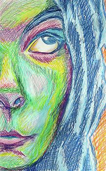Froud Self by Sarah Crumpler