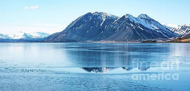 Svetlana Sewell - Frozen Lake