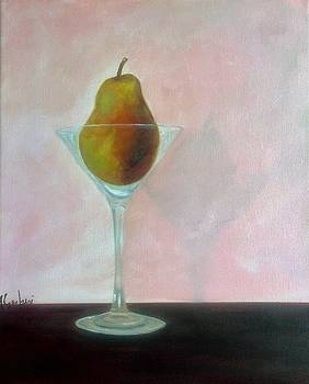 Fruit Cocktail by Anne Barberi