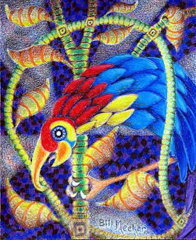 Fruit of the Rain Forest by Bill Meeker